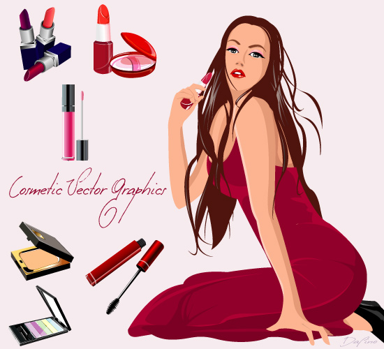 Cosmetics_Graphics_I