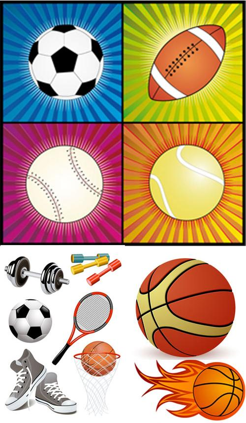 sport vectors